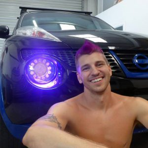 by13 shop car custom headlights