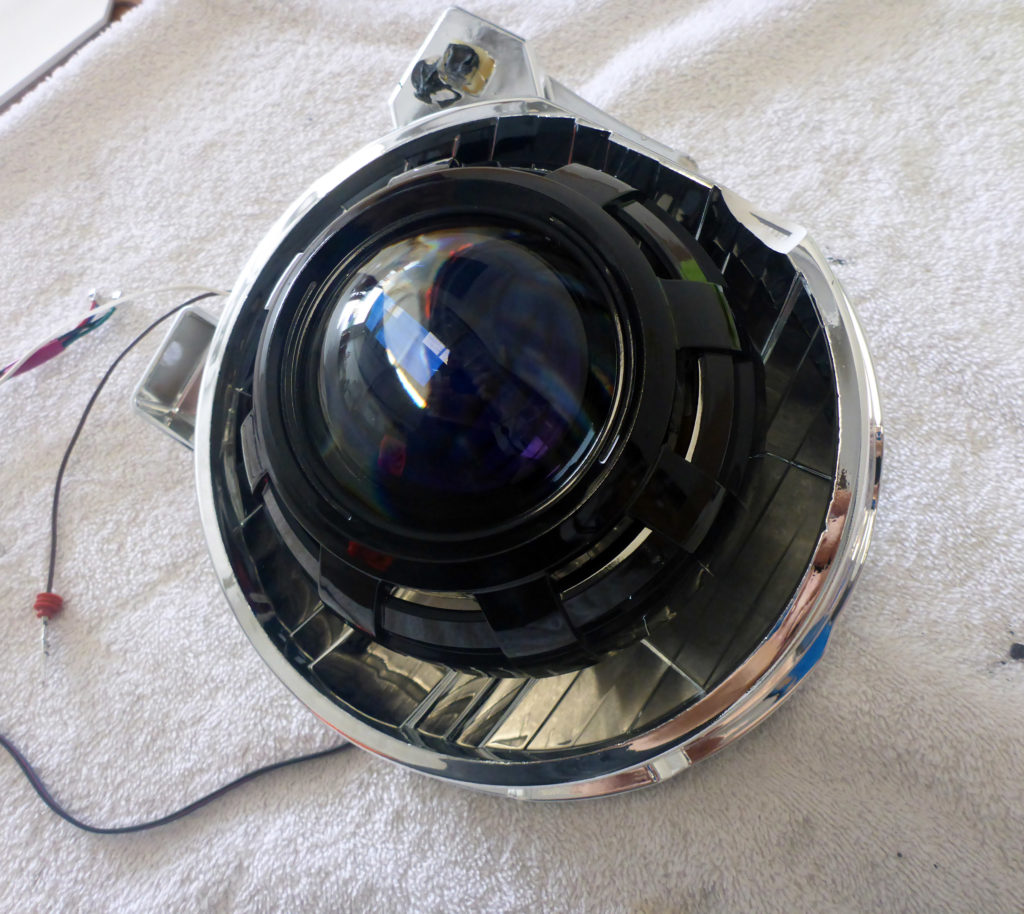 2004 Ford F-150 Custom Headlights Tampa
